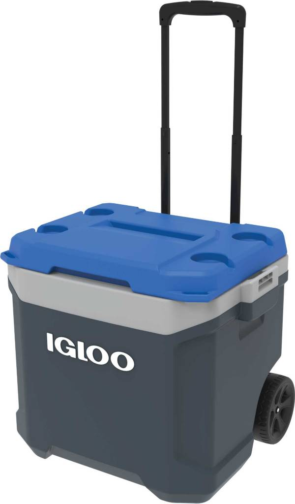 Igloo Latitude 60 Quart Rolling Cooler product image