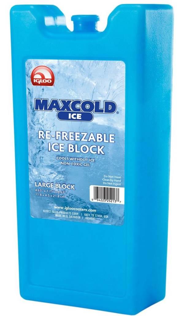 Igloo Maxcold Ice Large Freeze Block product image