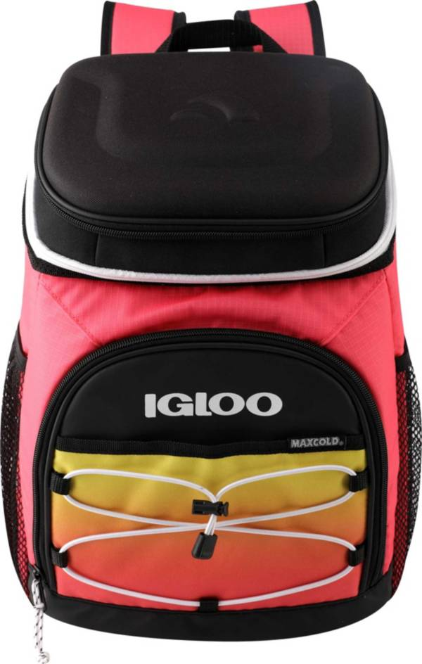Igloo Ringleader Hard Top Backpack Cooler product image