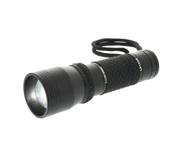 LuxPro 420 Lumen Focusing LED Flashlight product image