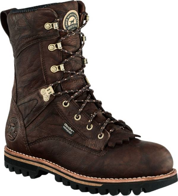 Irish Setter Men's Elk Tracker 10'' Waterproof Field Hunting Boots product image