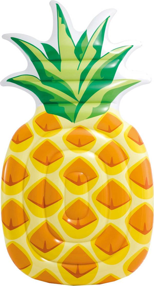 Intex Pineapple Inflatable Pool Mat product image