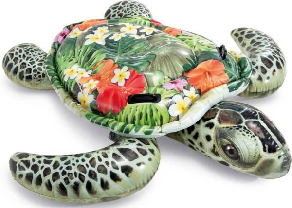 Intex Realistic Sea Turtle Inflatable Pool Float product image