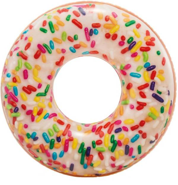 Intex Sprinkle Donut Inflatable Pool Float product image
