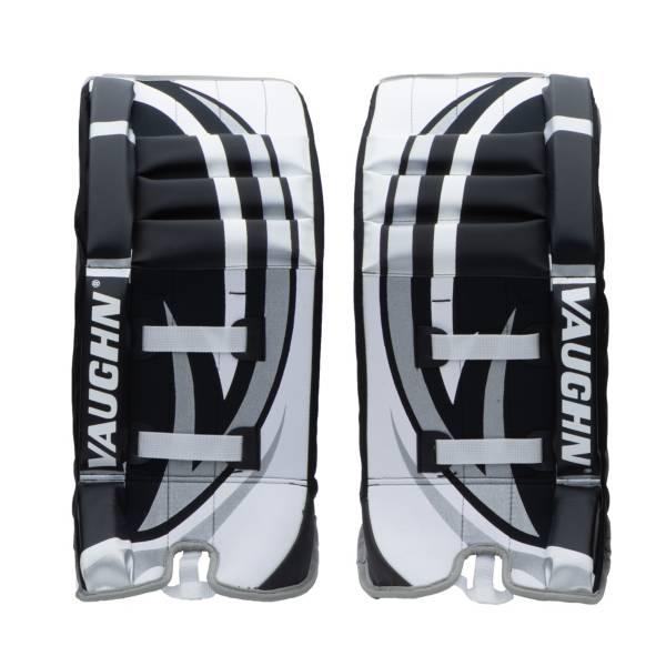 "Vaughn Pro 24"" Street Hockey Goalie Pads product image"