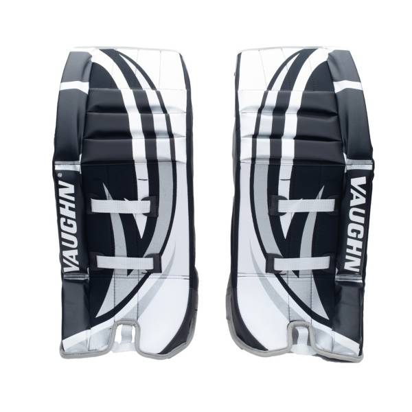 "Vaughn Pro 27"" Street Hockey Goalie Pads product image"