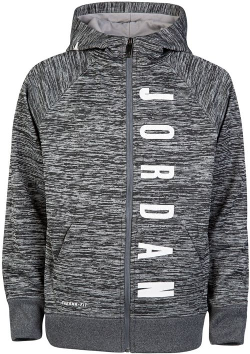 9becef5abfad Jordan Boys  Performance Zip Up Hoodie. noImageFound. Previous