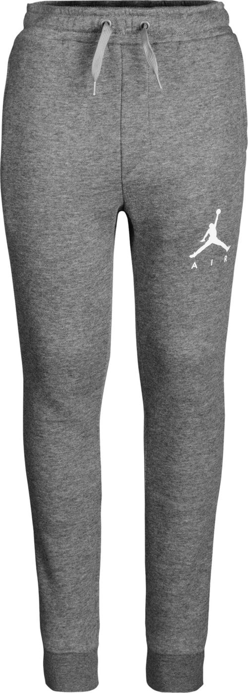 c3eec6030b641b Jordan Boys  Jumpman Fleece Pants