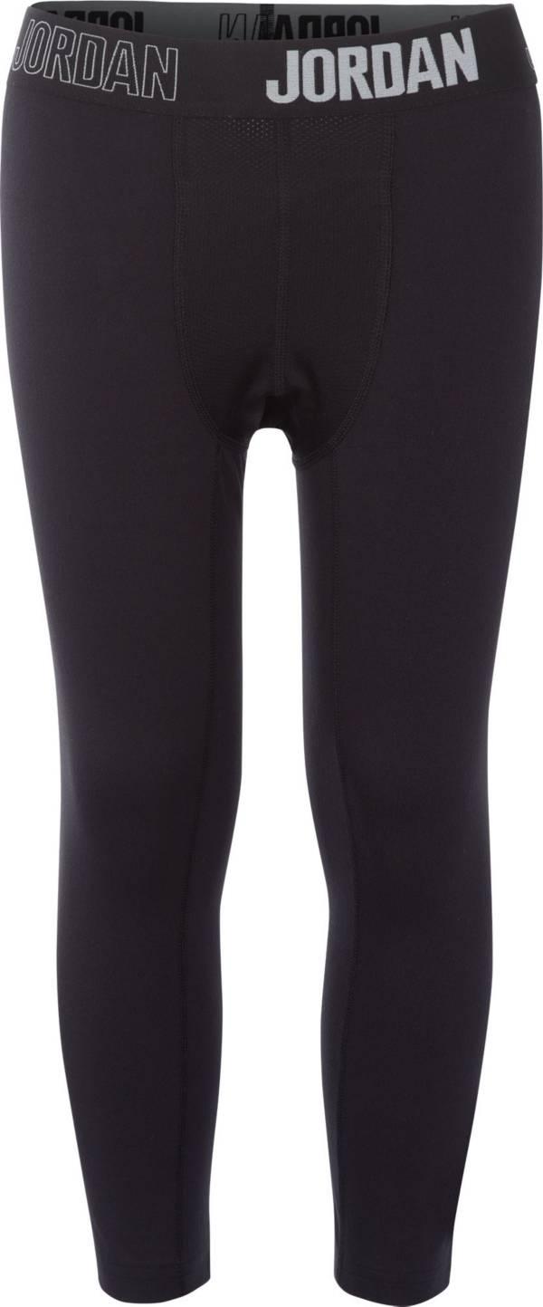 Jordan Boys' Dry Baseline 3/4 Length Tights product image
