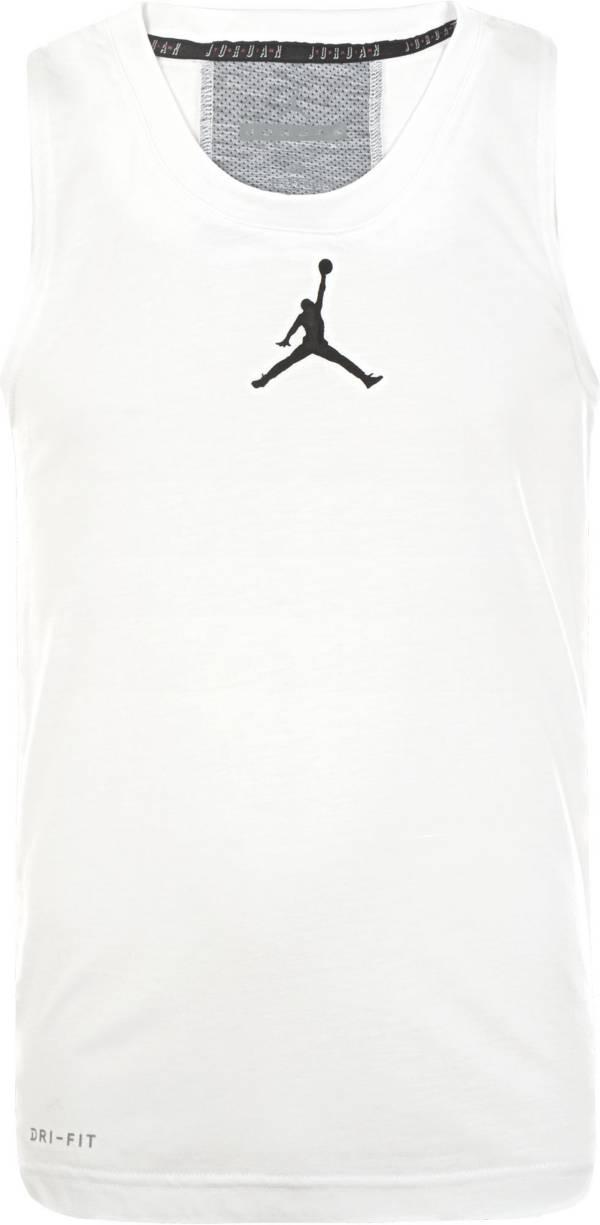 Jordan Boys' Dry 23 Alpha Sleeveless Shirt product image
