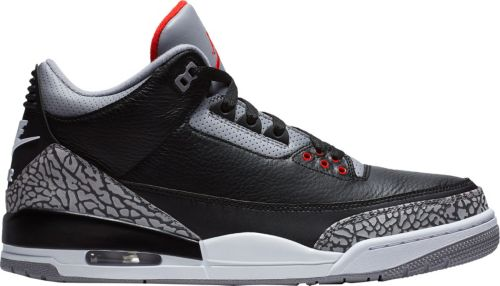 reputable site 00f83 c4ad8 Jordan Men s Air Jordan 3 Retro Basketball Shoes