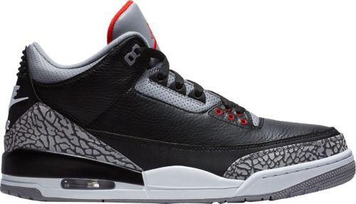 best sneakers 04973 d3fe8 ... discount jordan mens air jordan 3 retro basketball shoes 75b87 76754