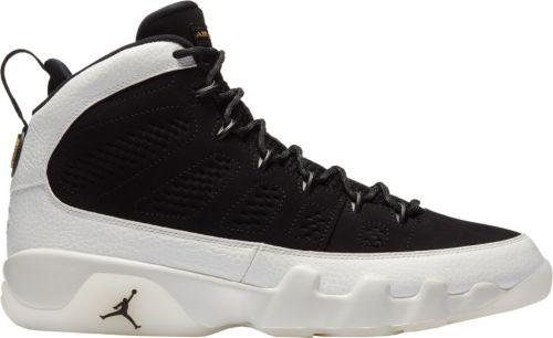 online store 7648d 400be Jordan Men s Air Jordan 9 Retro Basketball Shoes