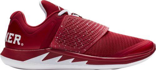 dac574227e0d23 Jordan Men s Grind 2 Oklahoma Running Shoes