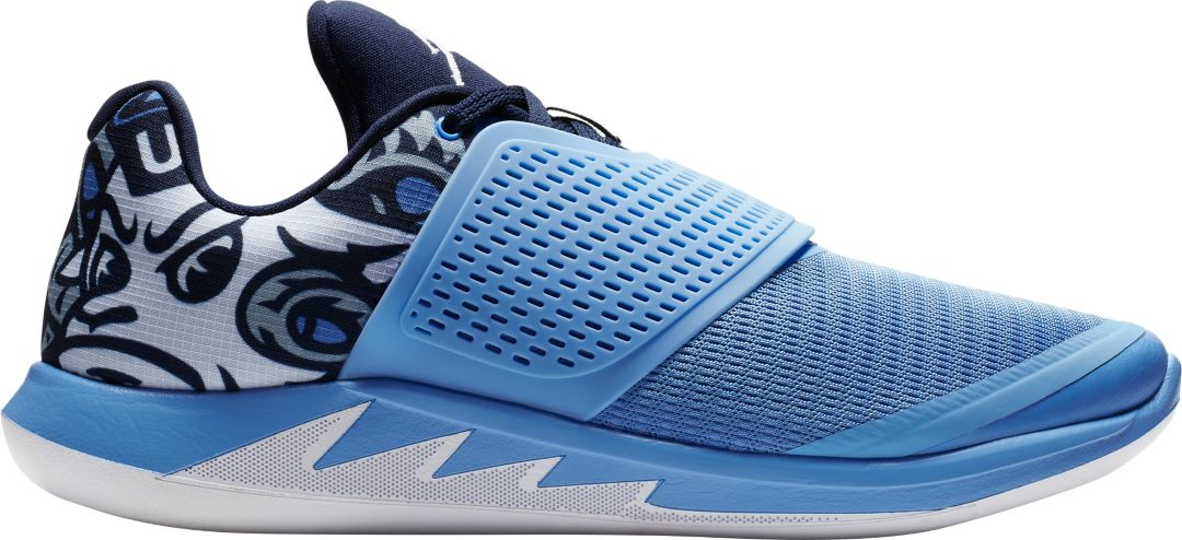 cda59a7f444 Jordan Men's Grind 2 UNC Running Shoes | DICK'S Sporting Goods