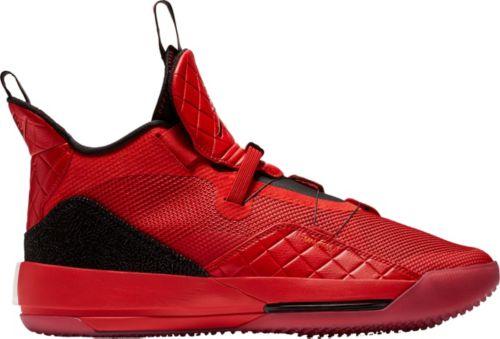 Nike Men S Air Jordan Xxxiii Basketball Shoes Dick S Sporting Goods