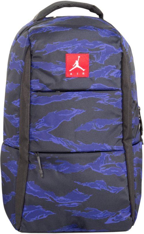 e635e2ab8ed6 Jordan Alias Camo Backpack