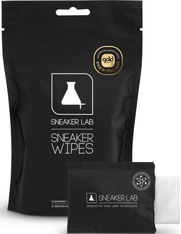 Sneaker Lab Sneaker Wipes product image