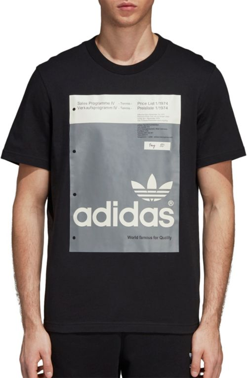 pretty nice 2d760 e599d adidas Originals Men s Pantone Graphic Tee. noImageFound. Previous