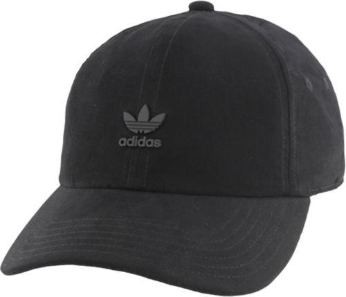 cb5cc942c71 adidas Originals Men s Relaxed Metal Strapback Hat. noImageFound. Previous