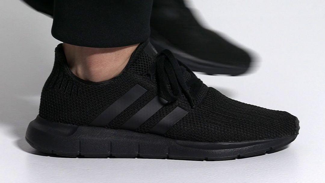 Adidas Originals Swift Run (Men's)