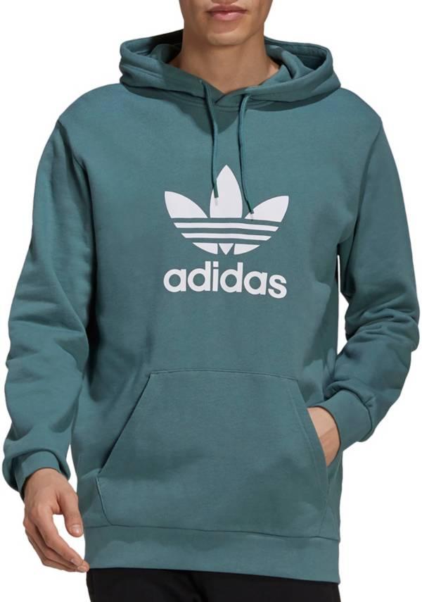 adidas Originals Men's Trefoil Hoodie product image