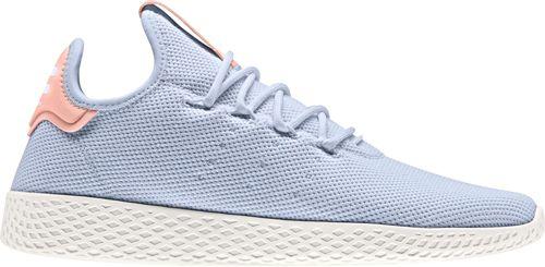 adidas Originals Women s Pharrell Williams Tennis HU Shoes  e986165df