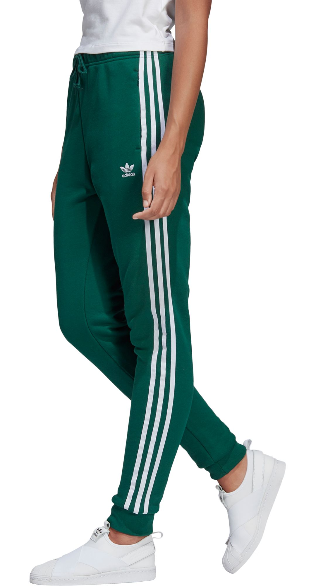 74487c0b2a616 adidas Originals Women's Cuffed Track Pants. noImageFound. Previous. 1. 2. 3