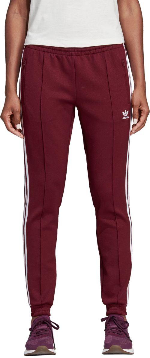 c1056df2f8257 adidas Originals Women's CLRDO SST Track Pants | DICK'S Sporting Goods