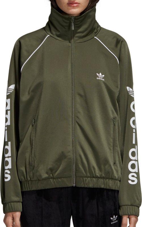 c3fea7ad917 adidas Originals Women s Track Jacket. noImageFound. Previous