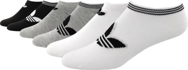 adidas Originals Women's Trefoil No Show Socks - 6 Pack product image