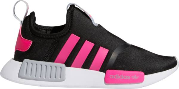adidas Kids' Grade School NMD_R1 Shoes product image