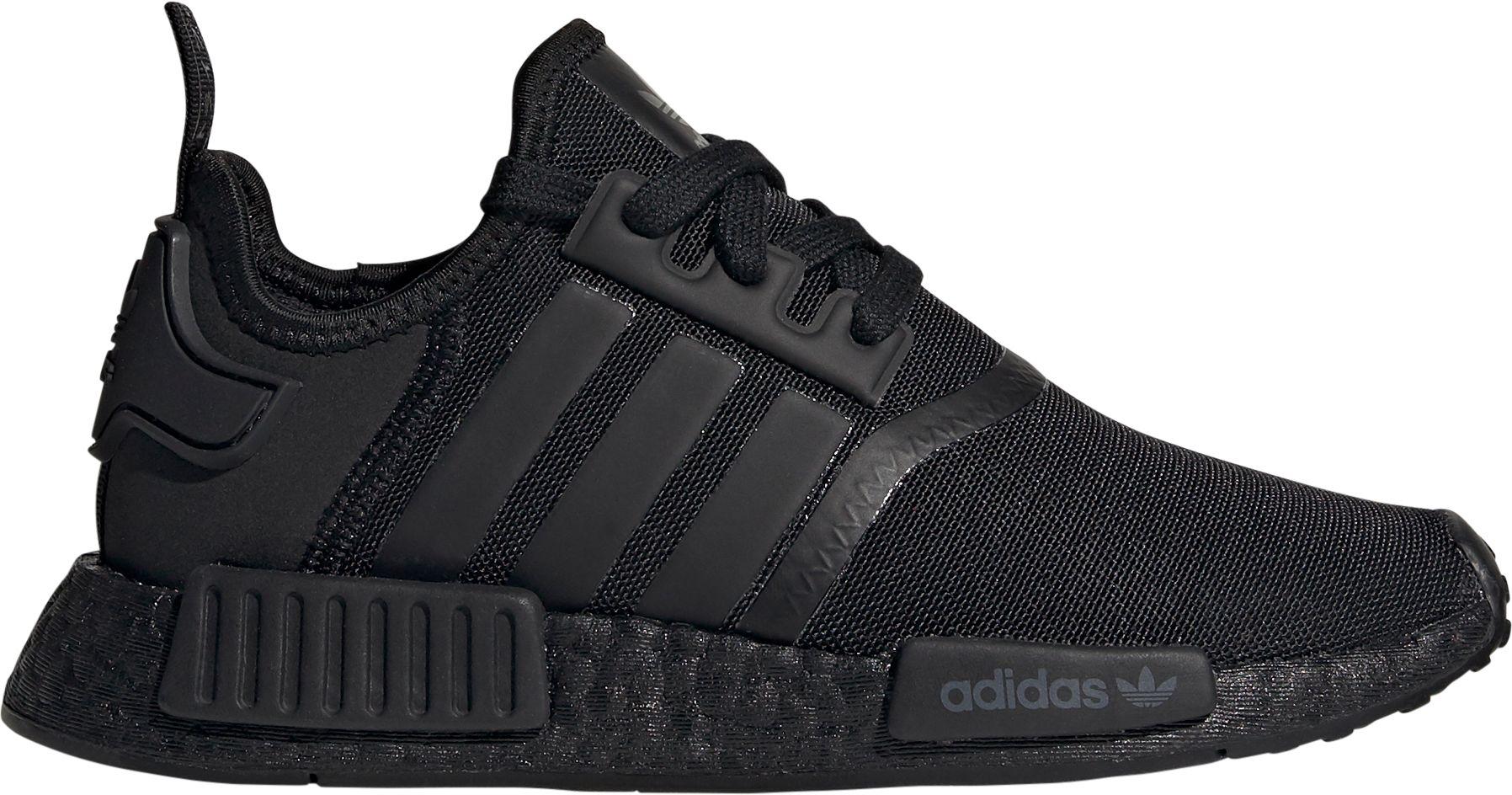 Adidas Nmd R1 All Black Off 61 Www Skolanlar Nu