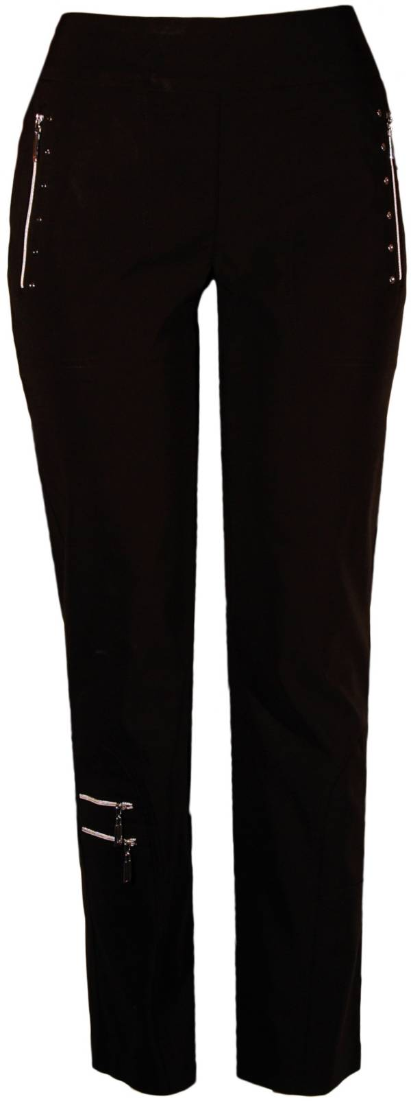 Jamie Sadock Women's Skinnyliscious Zipper Ankle Pants product image