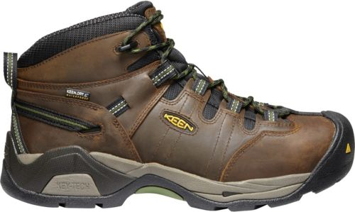 a126640089f8 KEEN Men s Detroit XT Waterproof Steel Toe Work Boots. noImageFound.  Previous