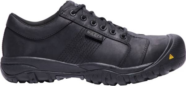 KEEN Men's LA Conner ESD Aluminum Toe Work Shoes product image