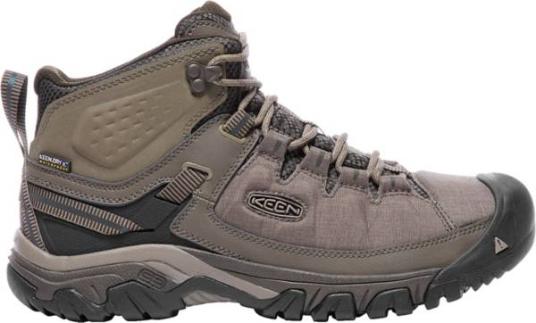 KEEN Men's Targhee EXP Mid Waterproof Hiking Boots product image