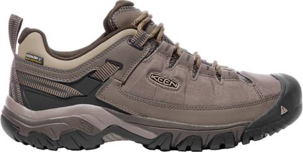 KEEN Men's Targhee EXP Waterproof Hiking Shoes product image
