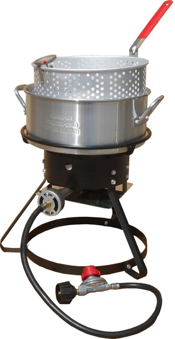 King Kooker 10-Quart Outdoor Cooking Package product image
