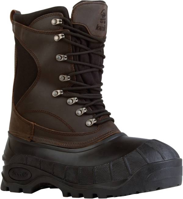 Kamik Men's Cody Insulated Waterproof Winter Boots product image