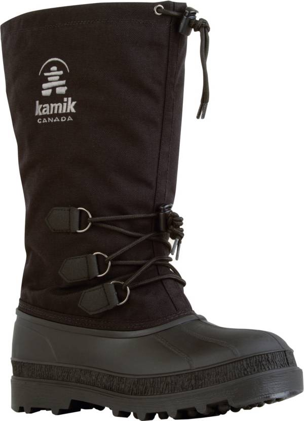 Kamik Men's Canuck Insulated Waterproof Winter Boots product image