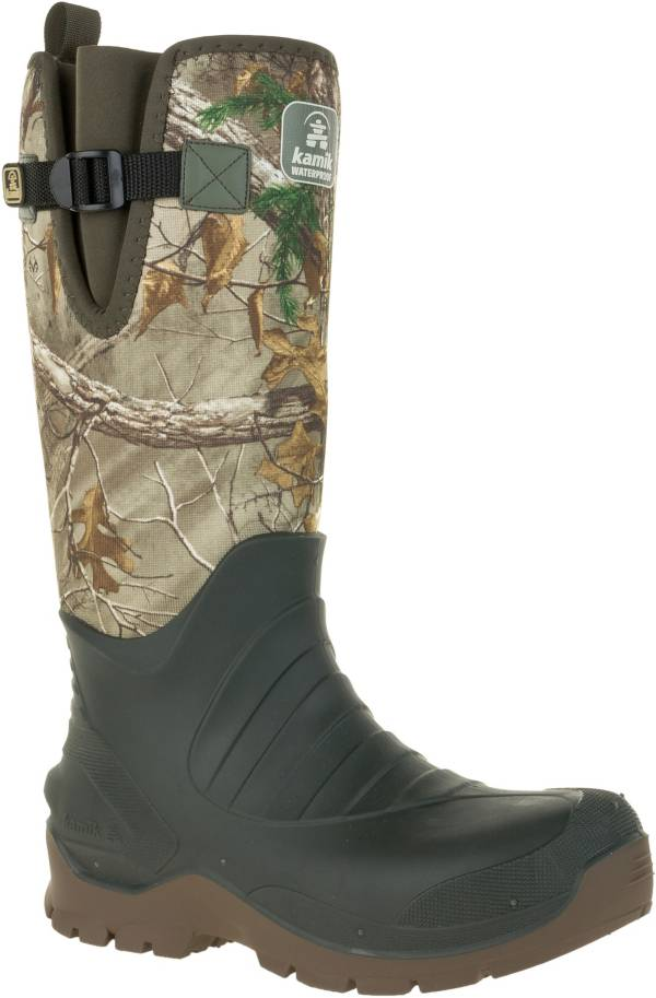 Kamik Men's Fieldman RTX Rubber Hunting Boots product image