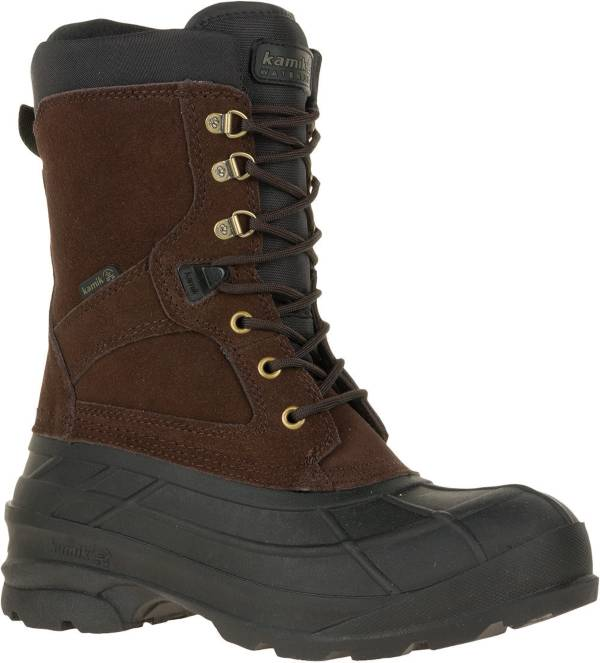Kamik Men's Nation 200g Waterproof Winter Boots product image