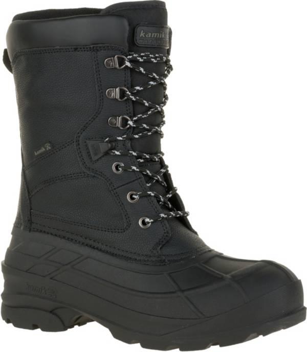 Kamik Men's NationPro 200g Waterproof Winter Boots product image