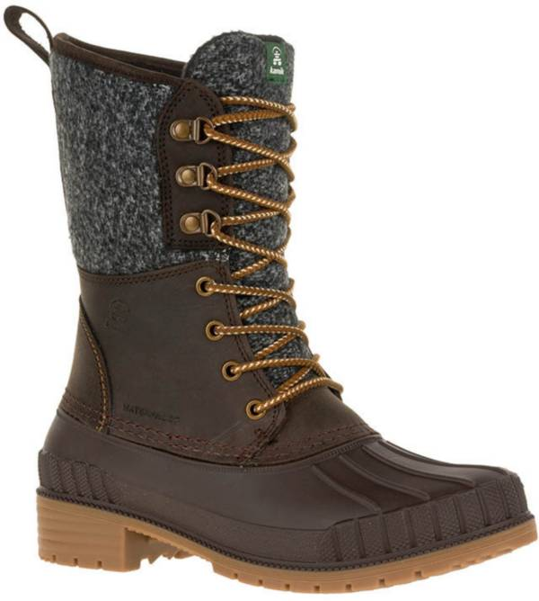 Kamik Women's Sienna2 200g Waterproof Winter Boots product image