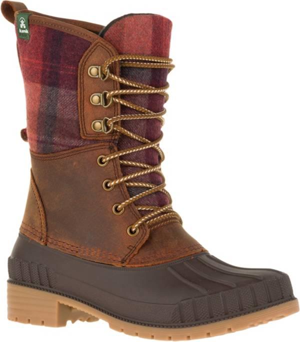 Kamik Women's Sienna2 200g Waterproof Winter Boots product image