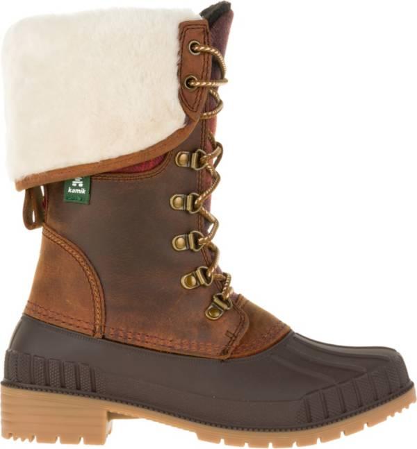 Kamik Women's SiennaF2 200g Waterproof Winter Boots | DICK'S