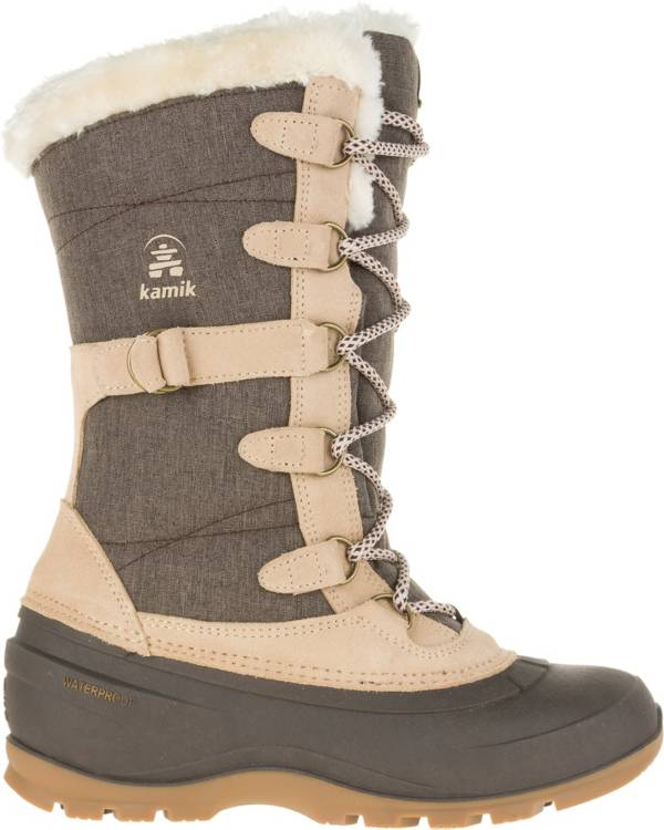 Kamik Women's Snovalley2 200g Waterproof Winter Boots product image