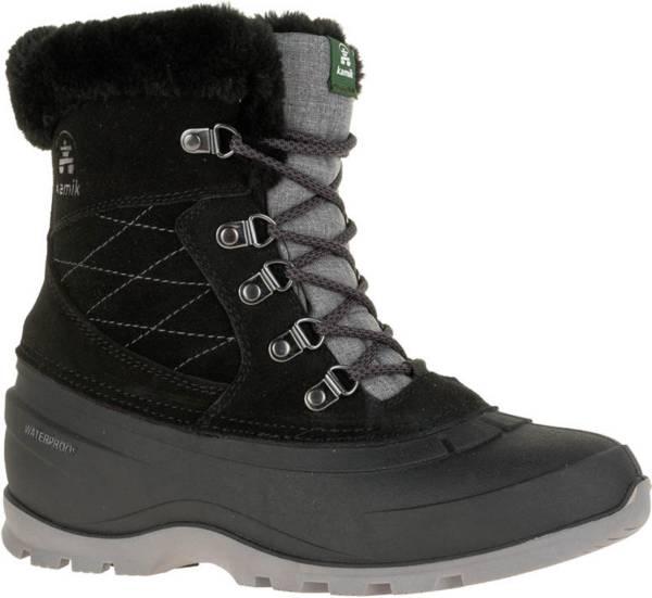 Kamik Women's SnovalleyL 200g Waterproof Winter Boots product image