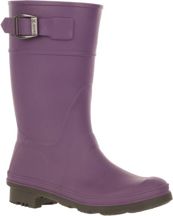 Kamik Kids' Raindrops Rain Boots product image